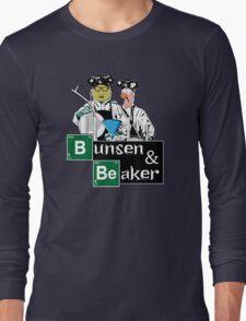 Bunsen & Beaker Long Sleeve T-Shirt