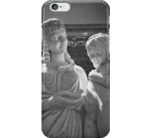 Brought to the Water iPhone Case/Skin