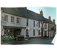 The Kings Head, Holt Poster