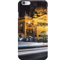 Melbourne Icon iPhone Case/Skin