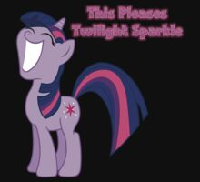 This Pleases Twilight by AK71