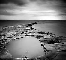 Kimmerdige Bay II by Nina Papiorek