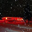 Let it snow, let it snow... by Larry Trupp