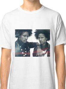 Les Twins  Classic T-Shirt