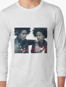 Les Twins  Long Sleeve T-Shirt
