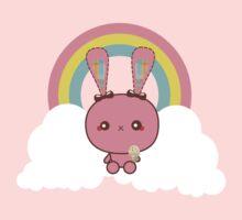 Kawaii Bunny by sweettoothliz