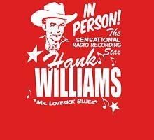 Hank Williams Shirt T-Shirt