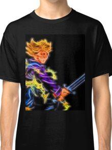 Battle Stance Trunks Classic T-Shirt
