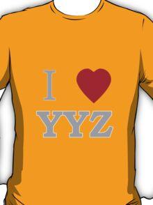 I Heart Toronto T-Shirt
