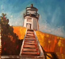 Lighthouse by center555