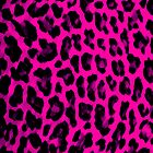 Hot Pink Leopard Print by brattigrl