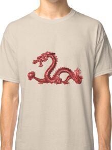 Dragon 2012 Classic T-Shirt
