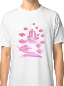 "Porter Robinson - ""Worlds"" Classic T-Shirt"
