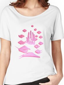 "Porter Robinson - ""Worlds"" Women's Relaxed Fit T-Shirt"