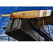 CLASSIC FLIGHT Photographic Print