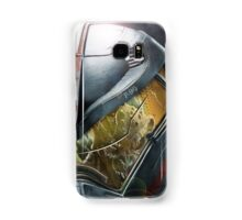 Gypsy Danger VS Godzilla Samsung Galaxy Case/Skin