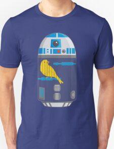 R2 Birdcage T-Shirt