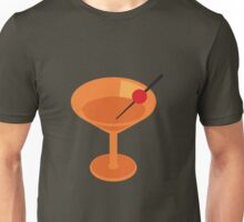 Cocktail  Unisex T-Shirt