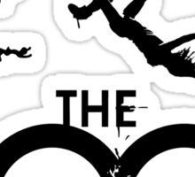 The 100 - Meet Again Sticker