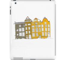 Spring Buildings iPad Case/Skin
