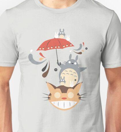 Neighborhood Friends Umbrella Unisex T-Shirt