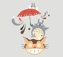 Neighborhood Friends Umbrella Unisex T-Shirt