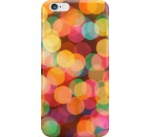 Bokehful iPhone Case/Skin