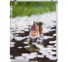 Swamped Roy iPad Case/Skin
