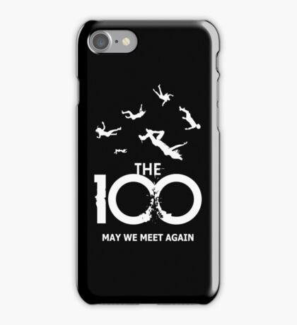 The 100 - Meet Again iPhone Case/Skin