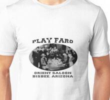 Play Faro Unisex T-Shirt