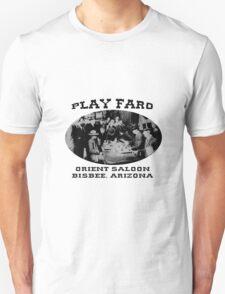 Play Faro T-Shirt