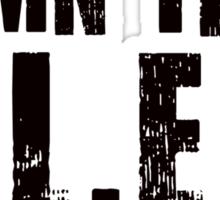 G.L.E.E. Sticker