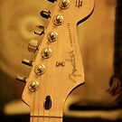 Fender Focus by Randall Robinson