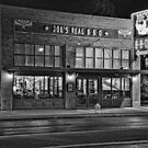 Eat at Joe's by Eddie Yerkish