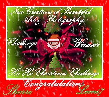 merry christmas banner 2011 by Sherri     Nicholas