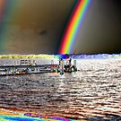 Double Rainbow by Peter Jennings