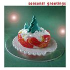 a seasonal card by Babz Runcie
