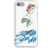 By Elina Sheripova iPhone Case/Skin