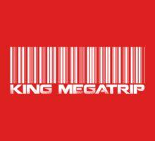 Megatrip Barcode Kids Clothes