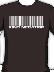 Megatrip Barcode T-Shirt