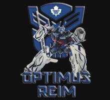 Optimus Reim by marinasinger