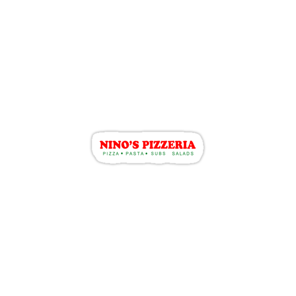 Nino's Pizzeria by Sacana