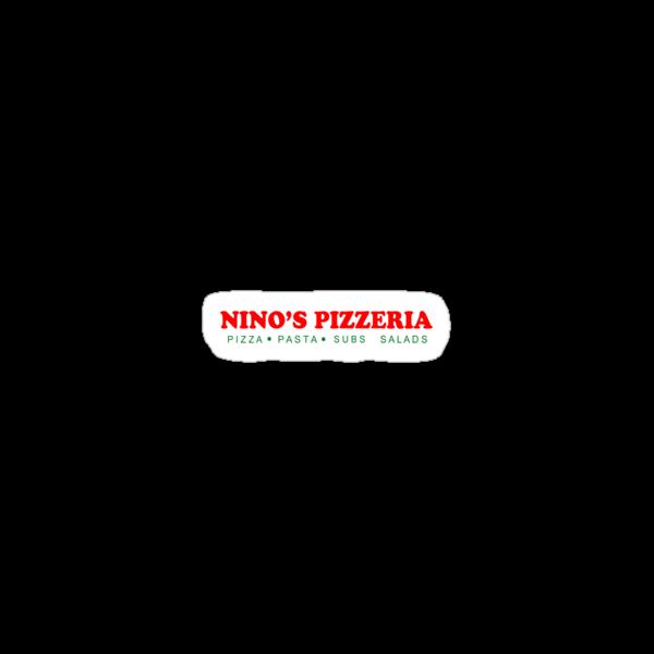 Nino's Pizzeria by Sacana