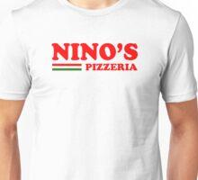 Nino's Pizzeria (menu) T-Shirt