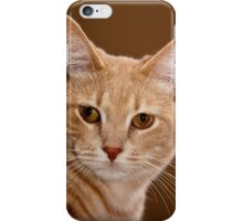The ruler of our home iPhone Case/Skin