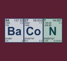 Periodic Table: Bacon!
