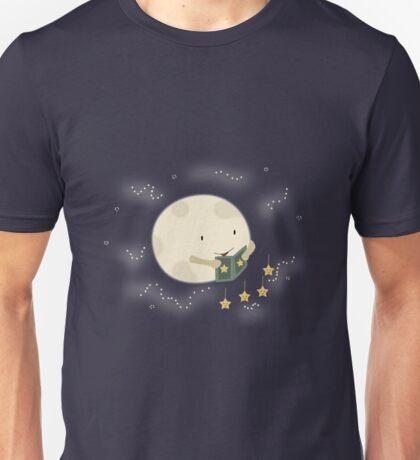 Bedtime Stories Unisex T-Shirt