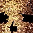 Liquid gold, Zanzibar by Fran53