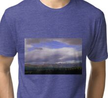 In the Hall of the Mountain King- The Hidden Valley Tri-blend T-Shirt
