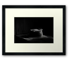 The favourite! Framed Print